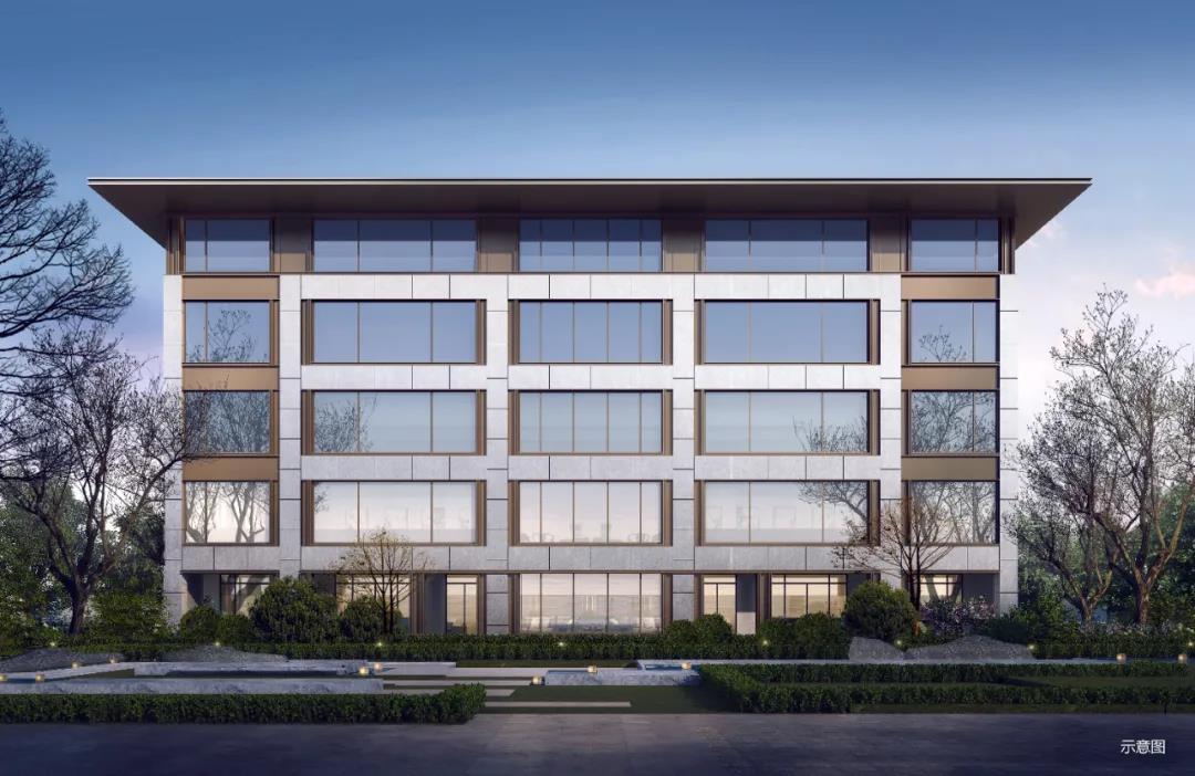案例展示 | 郑州康桥诸子庐项目斩获三星级健康建筑认证