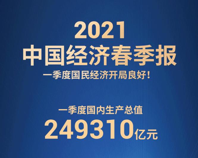 国家统计局:一季度全国建筑业总产值47333亿元!
