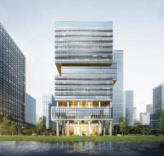 """从绿色建筑走向零碳建筑,中海摸索出""""低碳与发展平衡并重""""新模式"""