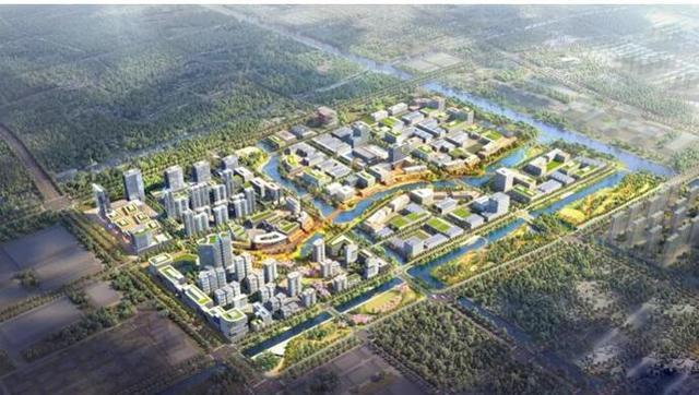 上海奉贤新城打造数字孪生城市,首批项目总额已超9亿元